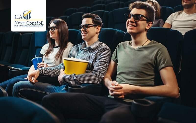 5 Filmes Que Empresários Precisam Assistir!