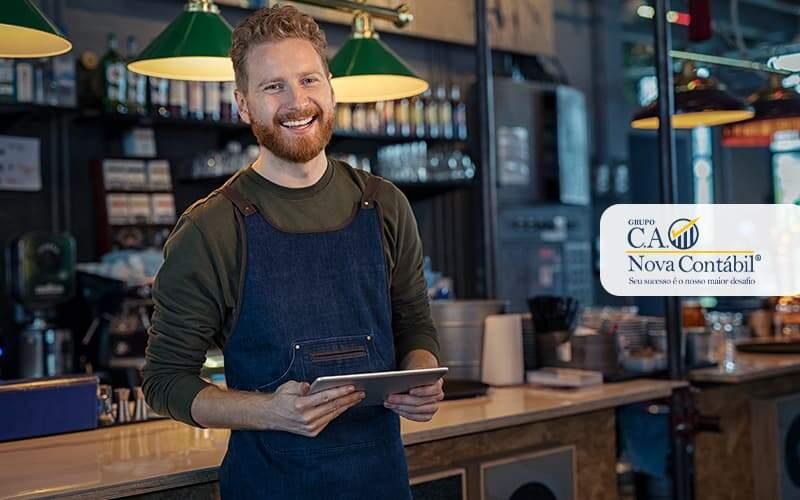 Você Sabe Quais São Os Documentos Necessários Para Abrir Um Bar?